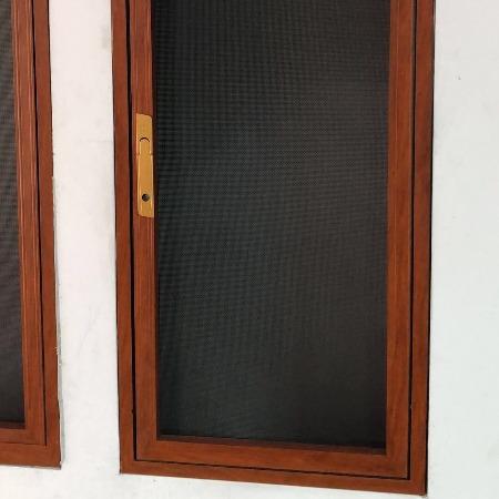 光明纱窗厂批发零售高端纱窗 中高端纱窗 纱门