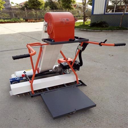 自动装袋机农用小型手推式吸粮机