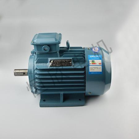 宁波恒欣电机厂三相异步电动机YE2系列HX-016