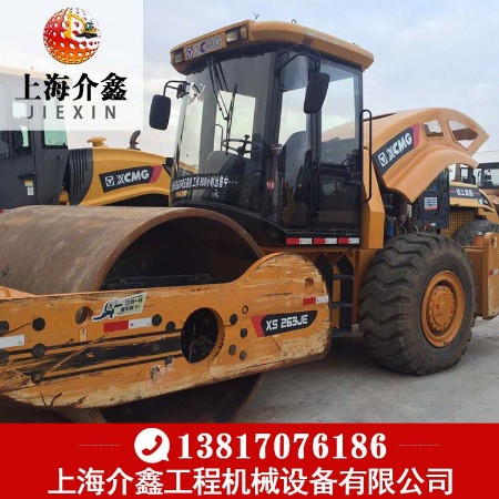 二手压路机价格 二手压路双驱双振小型压路机  Jiexin/介鑫厂家直销