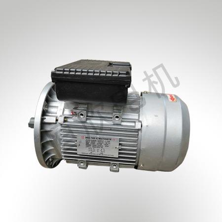 宁波恒欣电机厂单相异步电动机HX-056