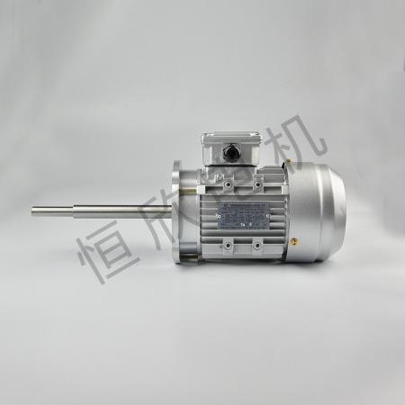 宁波恒欣电机厂三相异步电动机YS系列HX-025