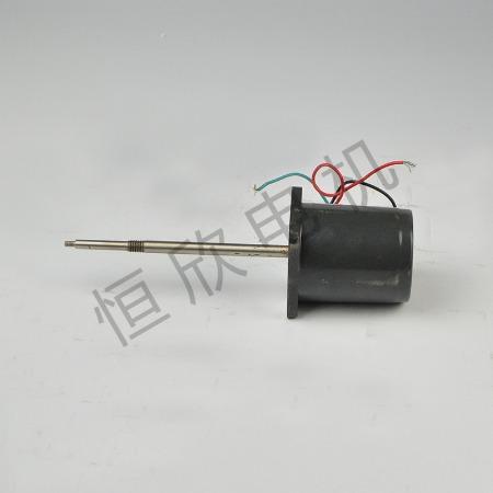 宁波恒欣电机厂单相异步电动机HX-059