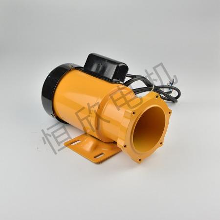 宁波恒欣电机厂特殊专用机HX-077