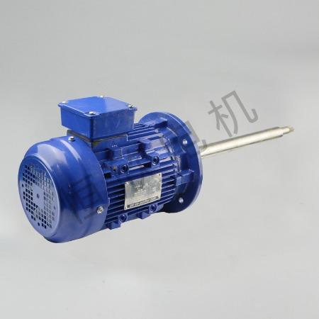 宁波恒欣电机厂三相异步电动机YE2系列HX-020