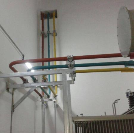 天晟达母线槽厂家供应全绝缘铜管母线 批发价格优惠