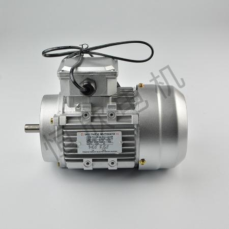 宁波恒欣电机厂单相异步电动机 HX-056