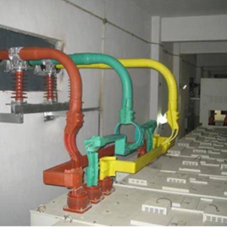 河南母线槽厂家生产定制全绝缘铜管母线  大量现货批发