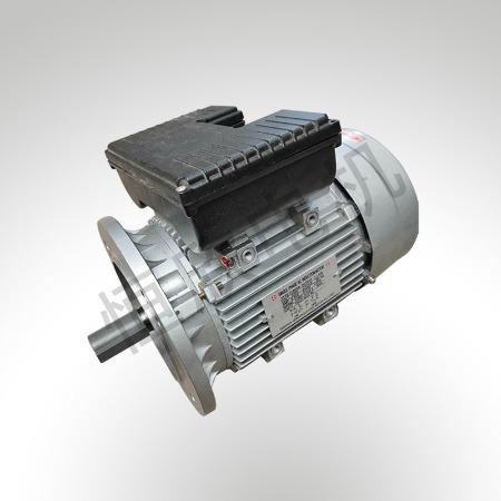 宁波恒欣电机厂单相异步电动机HX-055