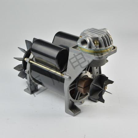 宁波恒欣电机厂单相异步电动机HX-054