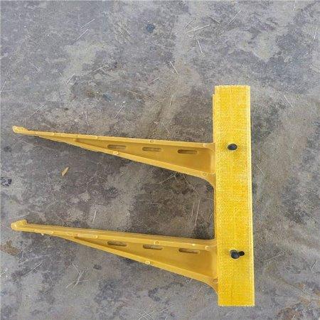 梅州市@正泽兴@电缆支架 A电缆沟架A 螺栓式支架玻A璃钢槽架复合支架A玻璃钢电缆桥架
