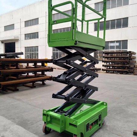 卡特凯拓升降台厂家直销全自行升降机移动剪叉式高空作业平台移动式升降机可非标定制