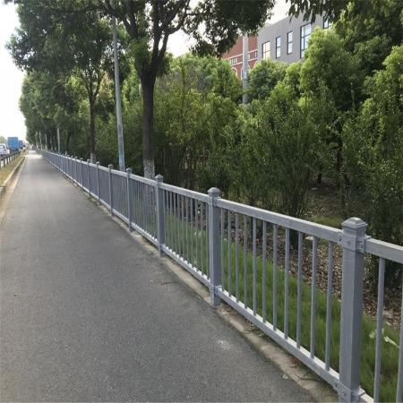 公路防护栏灰色护栏道路围栏