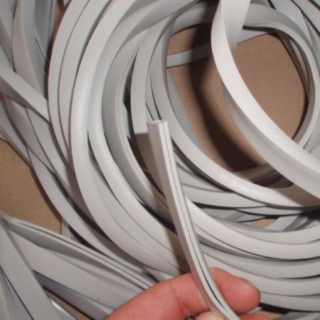 硅橡胶挤出管 6*8硅胶透明管 3*6硅胶管 8*12硅胶管可定制 厂家直销 瑞铭专业生产
