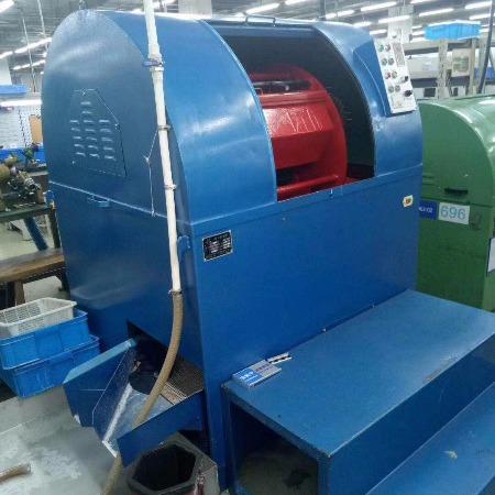 研磨机  宁波厂家直销专业生产适用批量中小型工件抛光