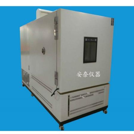 专业厂家安奈设计定制非标型温度快速变化试验箱  KWB-100冷热冲击试验机 高低温快速变化试验箱