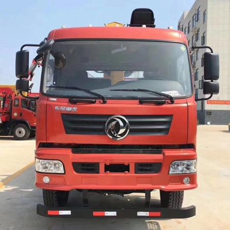 厂家8吨随车吊直销价格优惠_可分期购车.