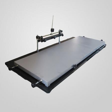 印刷台1.2mLED超大印刷平台 锡膏丝印台