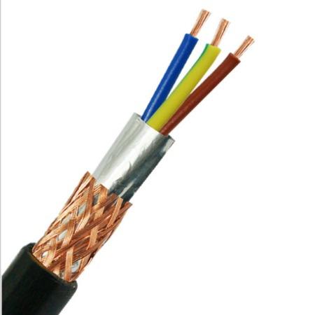 RVVP6芯0.75软护套信号屏蔽线