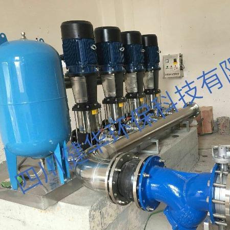健华环保循环 .优质不锈钢 . 耐高温水泵成套设备批发销售