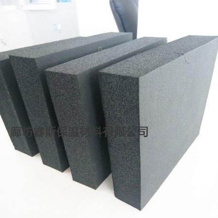 厂家直销 b级空调橡塑板 管道保温 阻燃橡塑板 铝箔贴面橡塑板 特价
