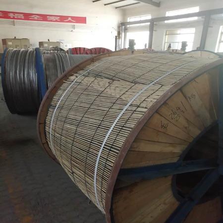 厂家直销钢芯铝绞线  钢绞线