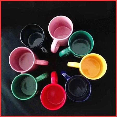马克杯厂家 加印logo促销马克杯  供应创意环保陶瓷厂家 定制批发