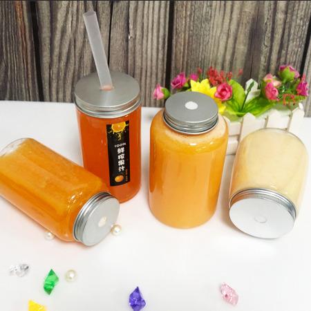 江苏星冠包装-南京果汁瓶-果汁瓶定做厂家公司