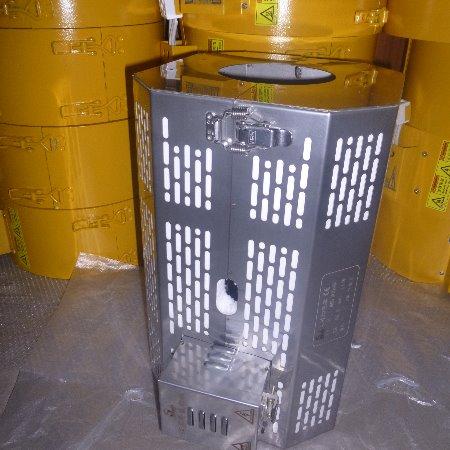 供红外线加热圈节能纳米加热圈 低能耗远红外电加热圈 远红外加热器