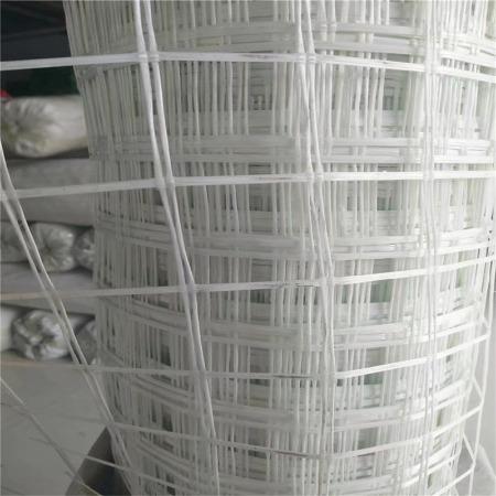 厂家供应 地暖硅晶网 抗拉伸防开裂地热工程硅晶网