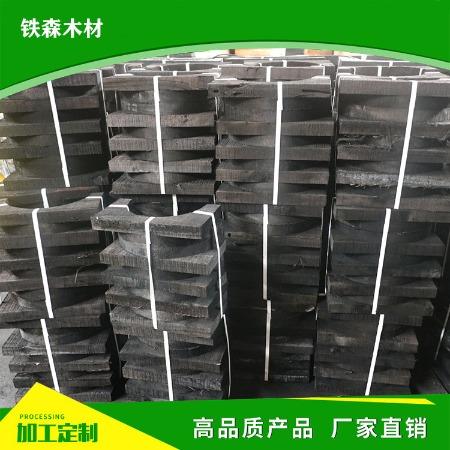 厂家出售 管道木托 供水管道专用木托 质优价廉