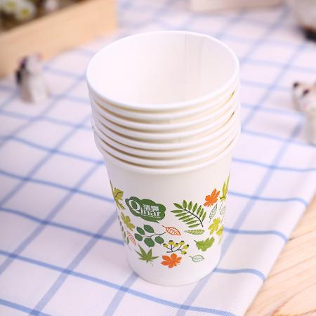 江苏星冠包装-一次性杯子-一次性杯子厂家