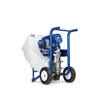 Tough Tek F340e   便携式电动防火贴附式泵 美国固瑞克 电动防火泵