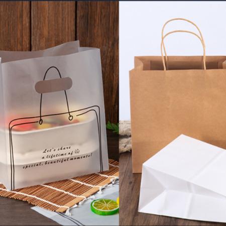 江苏星冠包装-食品包装袋 -江苏包装盒厂家