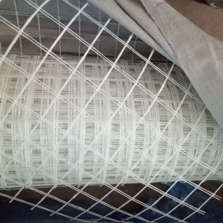 厂家直销 超强地暖硅晶网 抗拉伸防开裂硅晶网 可以定制包装
