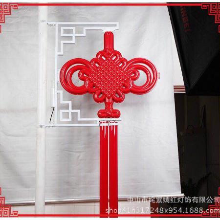 道路中国结/LED中国结/LED中国梦