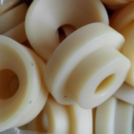 尼龙加工件   生产厂家    巨耀橡塑