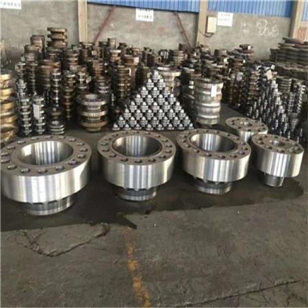 不锈钢法兰专业生产厂家,运筹帷幄之中 决胜千里之外