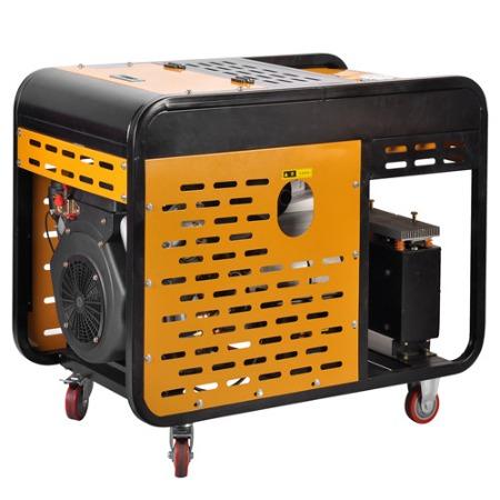 风冷柴油发电电焊机