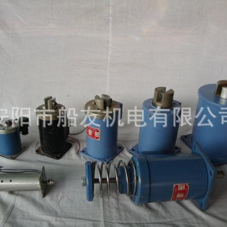 生产销售 安阳推拉式交流牵引电磁铁(80kg/50mm)
