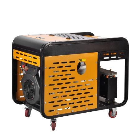 300A柴油发电电焊机制造厂家