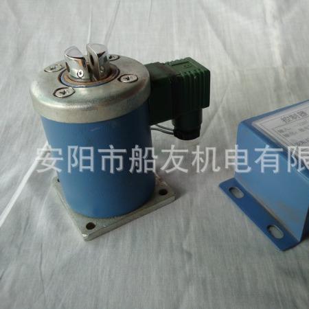 厂家直供 高品质大功率大行程直流牵引电磁铁(70kg/100mm)