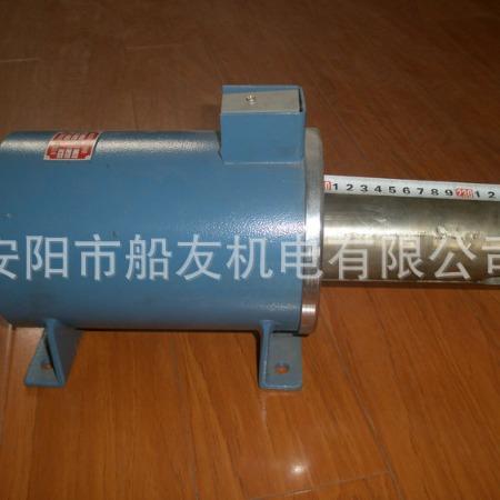 厂家直供 安阳大行程推拉式牵引电磁铁