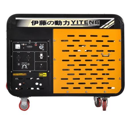伊藤柴油发电电焊机型号YT300EW