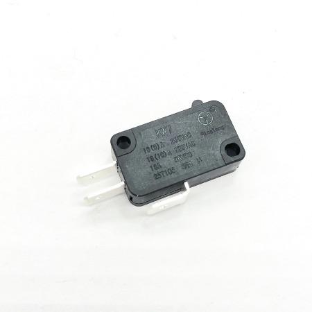 大微动开关KW7、大电流微动开关、微动开关厂家