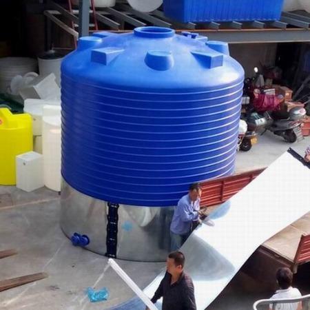 贵州塑料水桶厂家批发-供应15方20立方25吨位30立方40吨50000升塑料容器