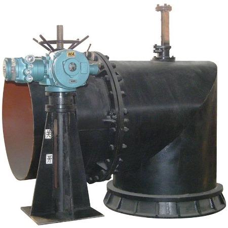 PXW-II矿用电动配水排污阀