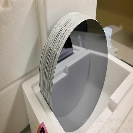 采购抛光片 崩边缺角电池片 碎硅片回收多晶硅单晶硅回收|扬州鼎发