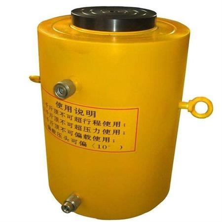 【晟羯】大吨位千斤顶、超高压电动千斤顶,50T-1000T均可定制