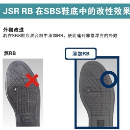 雾面剂TPE 日本JSR RB810 现货供应 13425401956